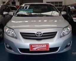 Corolla XLI 1.8 2011 Automático