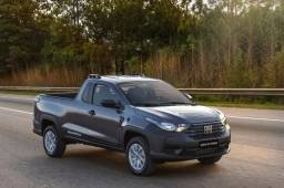 Título do anúncio: Fiat Strada ENDURANCE CABINE PLUS 1.4