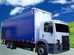 Agregamos caminhão sider truck