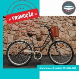 R$ 750 Bicicleta Vintage retro Samy promoção