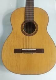 Título do anúncio: Violão Di Giorgio Classic Guitar n°28 ano 1989