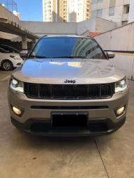 Jeep Compass Longitude 2020/21 2.0 Flex Night Eagle