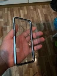 Capa protetora cobri todo o celular Xiaomi 9s