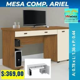 Mesa PC Ariel ENTREGA GOIÂNIA E APARECIDA