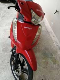 Moto 50cc bravax 2015