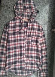 Camisa masculino.