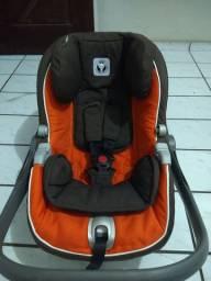 Bebê conforto/cadeira para auto Peg-Pérego