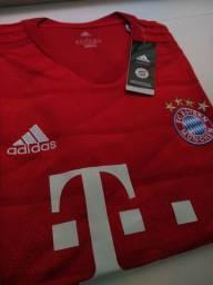Camisa Bayern de Munique ** SUPER PROMOÇÃO LIMPA ESTOQUE**