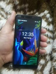 LG k8 + novo