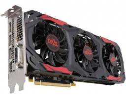 vendo rx570 4gb red devil