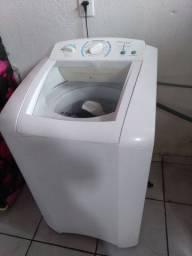 Vendo máquina de lavar e mesa 4 cadeiras