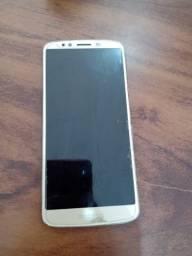 Vendo um celular Motorola G6