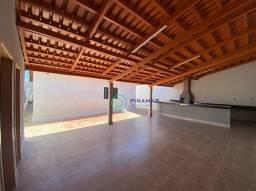 Título do anúncio: Casa com 3 dormitórios à venda, 215 m² por R$ 770.000,00 - Jardim Europa - Goiânia/GO
