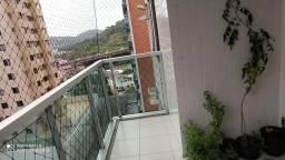 Ed Costa Marina-3 Qts-2 Vagas-DCE-Lazer completo-Parque das Castanheiras