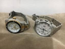 Dois relógios $330