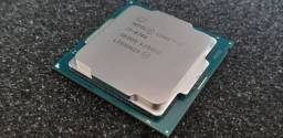 Processador Intel Core i7 8700 8ª Geração 12MB 1151 3.2Ghz Turbo 4.6Ghz