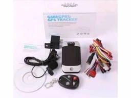 Rastreador Bloqueador Veicular sem mensalidade (Instalado)