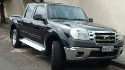 Ford Ranger CD XLT - 2011