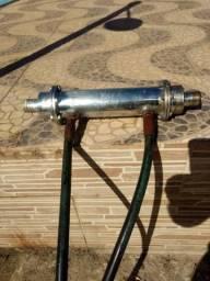 Trocador de calor reversão ZF, twindisc ,Tramontina