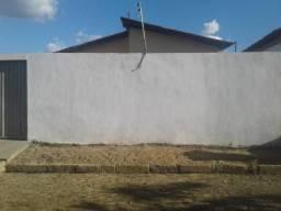Casa em área publica
