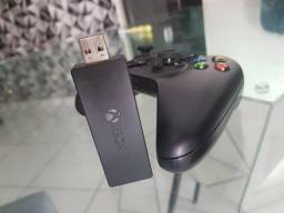 Controle Xbox one S ou PC