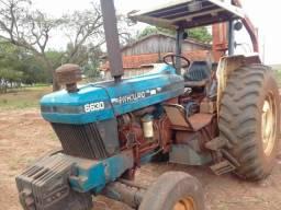 Trator 6630