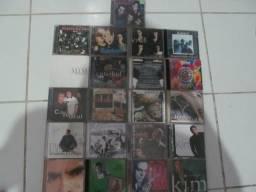 Banda Catedral - coleção de cds, dvds e discos
