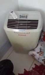 Ar condicionado Honeywell