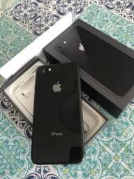 IPhone 8 ótimo estado