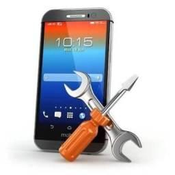 Vaga Atendente para loja de celulares