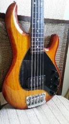 Baixo music man sterling ray35