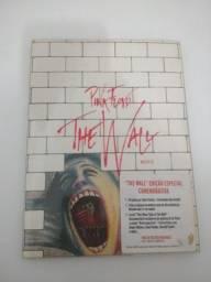 DVD Pink Floyd - The Wall (Edição especial comemorativa)