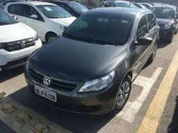 Vw - Volkswagen Gol 2013 completoo entrada de 5 mil me pergunte como. - 2013