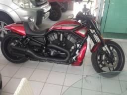Harley Davidson - 2013
