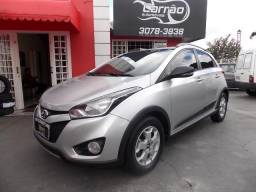 Hyundai Hb20x style 1.6 - 2014