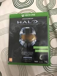 Halo the master chief collection comprar usado  Boa Vista