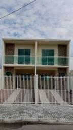 Casa à venda com 2 dormitórios em Sítio cercado, Curitiba cod:EB+3522