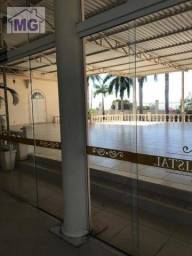 Casa para alugar, 912 m² por r$ 25.000/mês - glória - macaé/rj