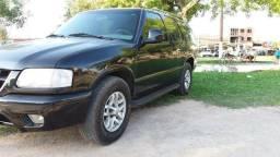 GM Blazer DLX Oportunidade - 1999