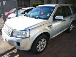 Freelander 2 2.2 S SD4 Turbo Diesel - 2012