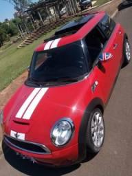 Mini Cooper 1.6 S Turbo - 2010