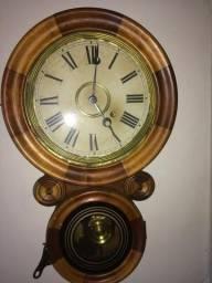 Vendo relógio 8 antigo