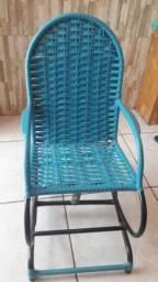 Vendo cadeira de balanço infantil