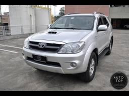 Hilux SW4 SRV 4x4 diesel aut. 2006 *top*impecável*duvido igual*linda - 2006