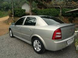 Vendo astra sedan cd - 2003