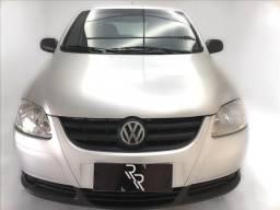 Volkswagen Fox 1.6 mi Plus 8v - 2008