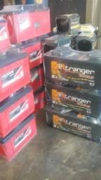 Baterias para Automotivas em Geral e na Duracar