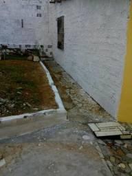 Casa 3 Quartos R$ 400,00 Jardim Paulista Baixo