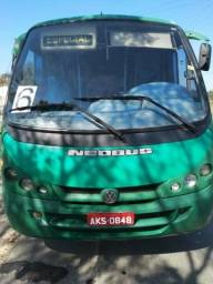 Micro Ônibus Neobus Thunderboy 2002 - 2002