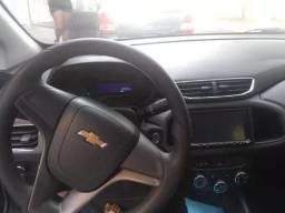Chevrolet Prisma completão - 2014